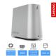 Lenovo IdeaCentre 620S Best Desktop PC Optional Processor, 8GB, 1TB/2TB+16GB SSD