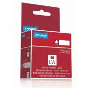 Dymo 1960101 LabelWriter Holiday Address Labels Lumberjack Limited Edition