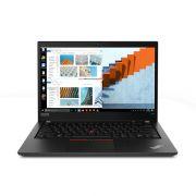 Lenovo ThinkPad T490 Laptop Core i5-8265U 8GB RAM 256GB SSD 14