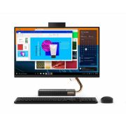 Lenovo IdeaCentre All in One PC i5-10400T 8GB 1TB HDD+256GB SSD 23.8