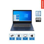 Lenovo Ideapad 3 Laptop Intel Core i3-1005G1 4GB RAM 128GB SSD 14