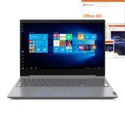 Lenovo V15,Windows 10 Pro Laptop AMD Ryzen 5 3500U, 8GB RAM 256GB SSD 15.6