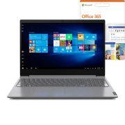 Lenovo V15,Full HD Laptop AMD Ryzen 5 3500U, 8GB RAM ,256GB SSD 15.6