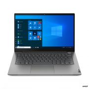 Lenovo ThinkBook 14 G2 Laptop AMD Ryzen 7-4700U 16GB 512GB SSD 14