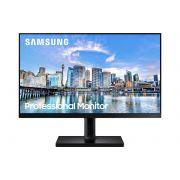 Samsung F24T450FZU Full HD IPS Monitor Aspect ratio 16:9 Response time 5 ms