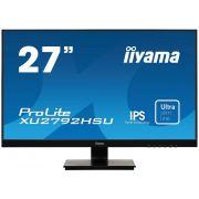 iiyama ProLite XU2792HSU-B1 27-inch Full HD IPS LED Monitor, Response Time 4 ms