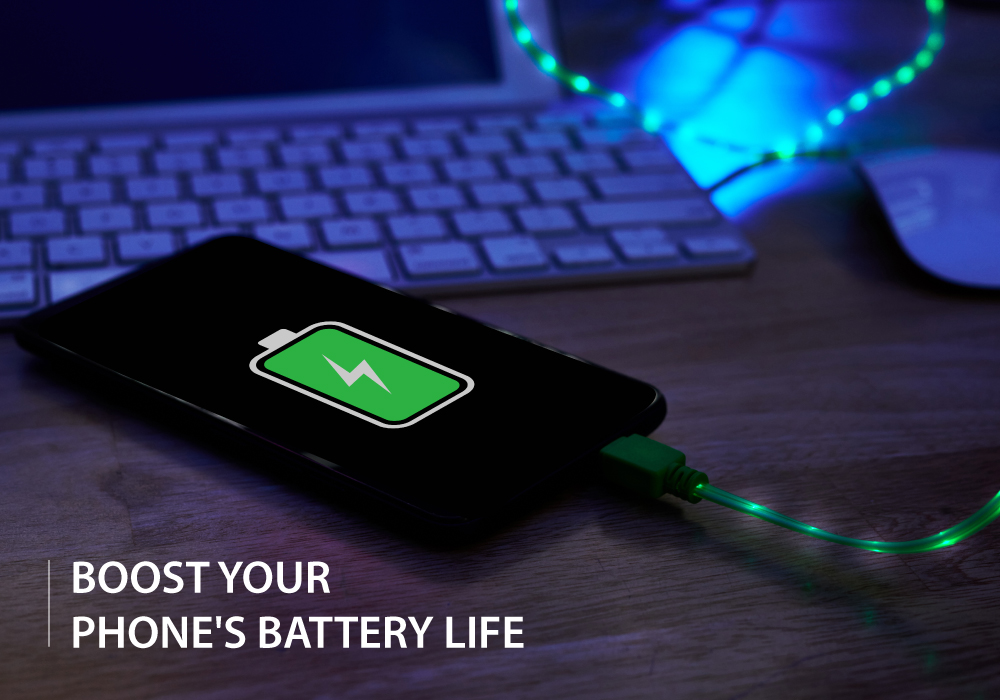 5 Ways to keep laptop battery healthy