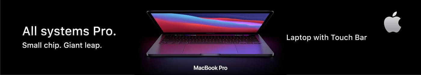 Apple Mackbook