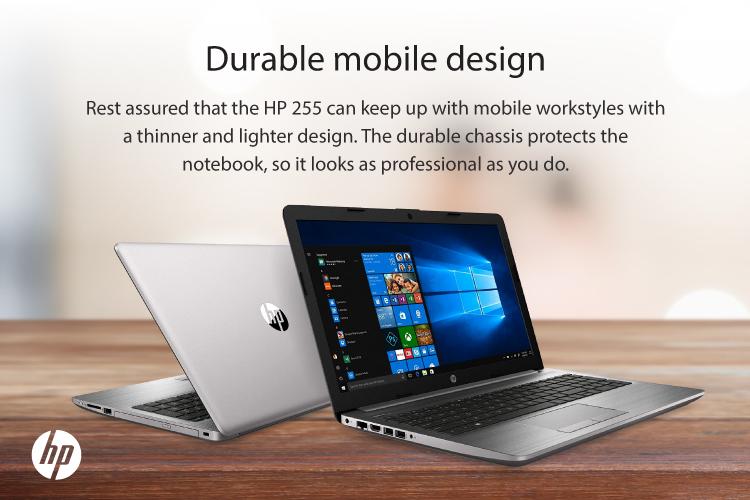 Durable Mobile Design