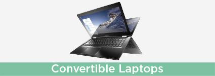 Convertible Laptops