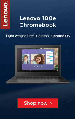 Chromebook 100e