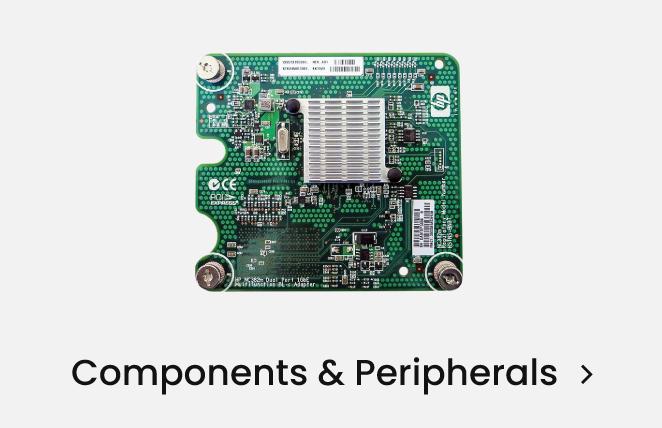 HP Peripherals