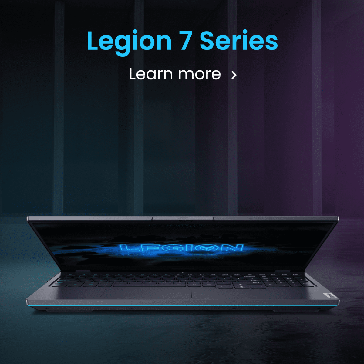 Legion 7 Series