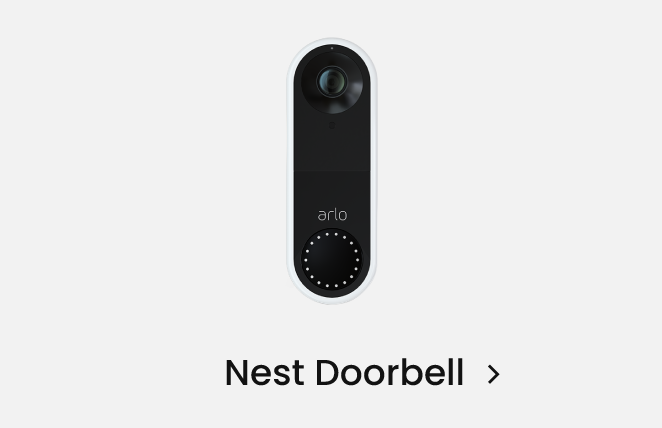 Google Nest Doorbell
