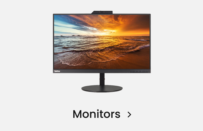Refurb Monitors